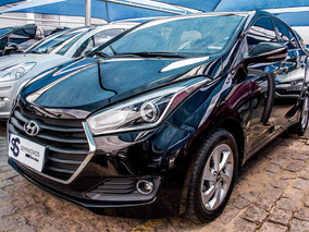 Hyundai Hb20 Premium 1.6 Flex 16v Aut. 2016