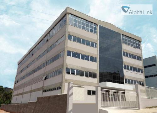 Imagem 1 de 30 de Prédio Para Alugar, 5000 M² Por R$ 125.000,00/mês - Alphaville - Santana De Parnaíba/sp - Pr0018