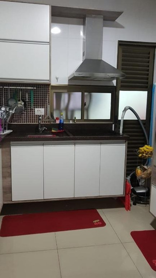 Casa Em Cidade Naútica, São Vicente/sp De 80m² 2 Quartos À Venda Por R$ 220.000,00 - Ca312603