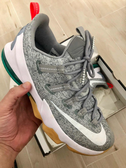 Tênis Nike Lebron James 13 Xiii Low