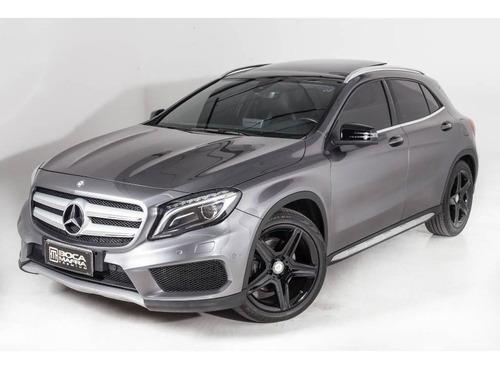 Mercedes-benz Gla 250 250 Sport