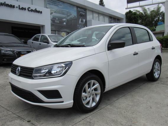 Nuevo Volkswagen Gol Comfortline 2020