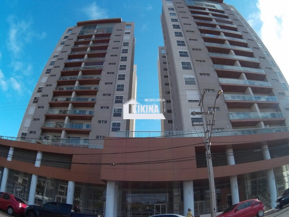 Apartamento Para Alugar - 02950.6347