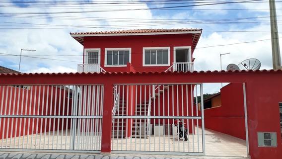 3942-casas Sobreposta Em Itanhaém Minha Casa Minha Vida