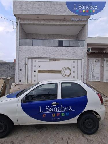 Imagem 1 de 15 de Casa Para Venda Em Itaquaquecetuba, Residencial Jasmim, 2 Dormitórios, 2 Suítes, 2 Banheiros, 2 Vagas - 201111d_1-1651143