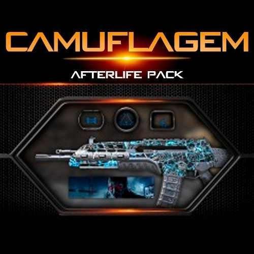 12 Dlc Camuflagens Call Of Duty Black Ops 2 Bo2 Ps3 Psn
