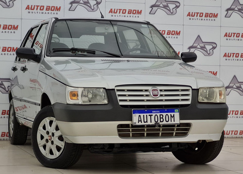 Fiat Uno Mille Economy 1.0 Flex 8v. Excelente Oportunida...