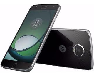 Celular Motorola Moto Z Play 64gb Xt-1635 64gb Lte Dual