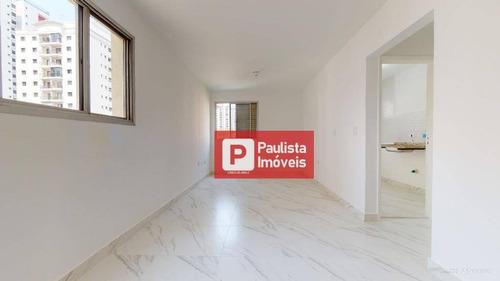 Apartamento À Venda, 35 M² - Vila Da Saúde - São Paulo/sp - Ap30708