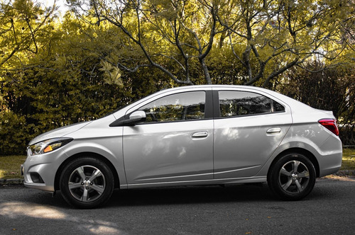 Chevrolet Prisma Ltz 1.4 - Motorland Permuto / Financio