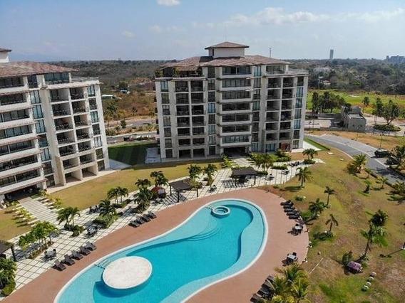 Se Vende Apartamento De Playa En Perlamar
