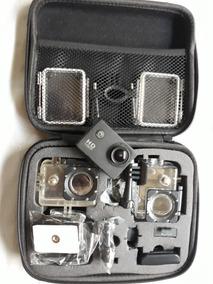 Câmera Sj400 Original E Acessórios
