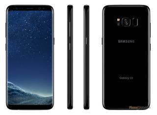 Samsung S8 G950f, 64gb, Lte 4g, Doble Chip