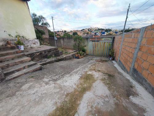 Lote Para Comprar No São Paulo Em Belo Horizonte/mg - 16390