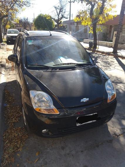Chevrolet Spark 2010 1.0 Lt