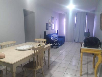 Apartamento Com 3 Quartos À Venda, 84 M², Financia - Varjota - Fortaleza/ce - Ap1585