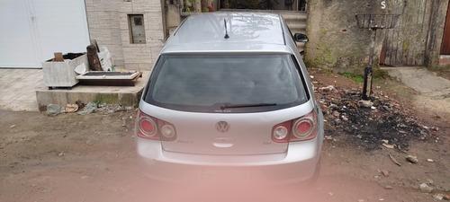 Imagem 1 de 8 de Volkswagen Golf 2009 2.0 Total Flex 5p Automática