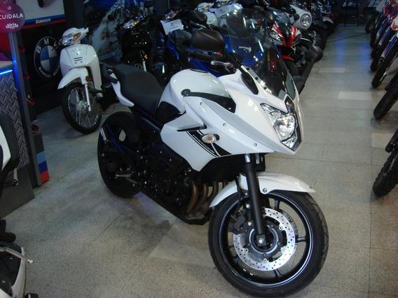Yamaha Xj6 Diversion 2013 Inmaculada Bansai Motos