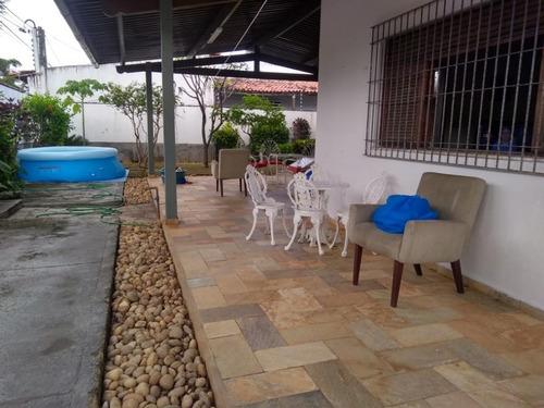 Imagem 1 de 29 de Casa Em Morro Branco - Ca7387