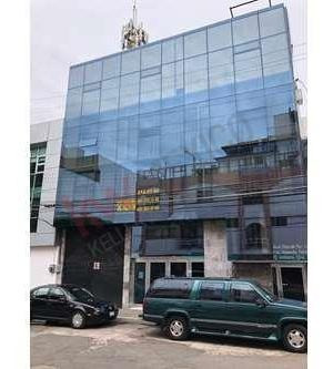 Renta Edificio En Excelente Ubicación Para Oficinas