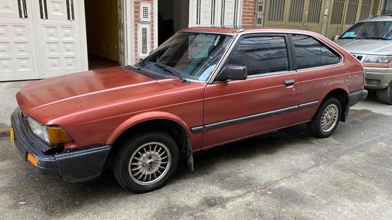 Honda 1982 Coupe