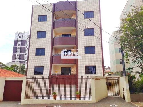 Imagem 1 de 18 de Apartamento Para Venda - 02950.6965v