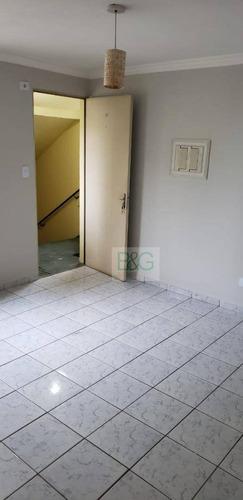 Imagem 1 de 19 de Apartamento À Venda, 45 M² Por R$ 133.000,00 - Chácara Santa Etelvina - São Paulo/sp - Ap37812