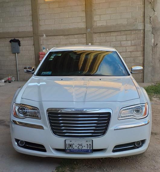 Chrysler 300 Limited V6