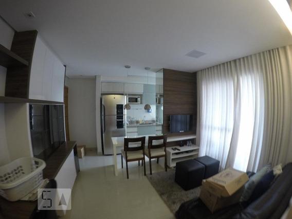 Apartamento Para Aluguel - Setor Bueno, 1 Quarto, 42 - 893056474