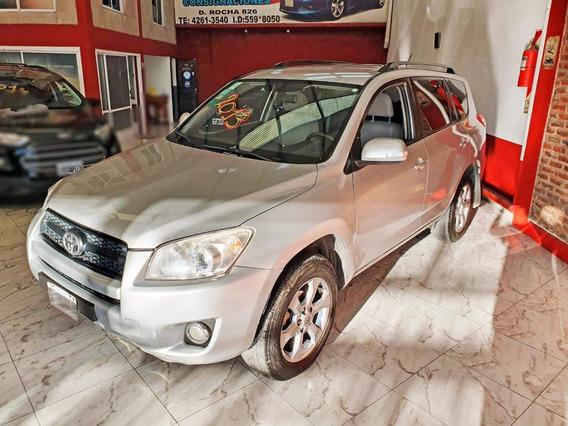 Toyota Rav4 2.4 4x4 Automatica 2013