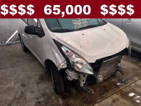 Chevrolet Spark 1.3 Ls Classic Mt