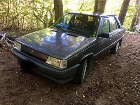Renault R9 Rn 1.6