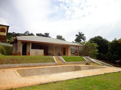 Chácara À Venda, 1000 M² Por R$ 550 Mil - Mairiporã Sp - Ch1207