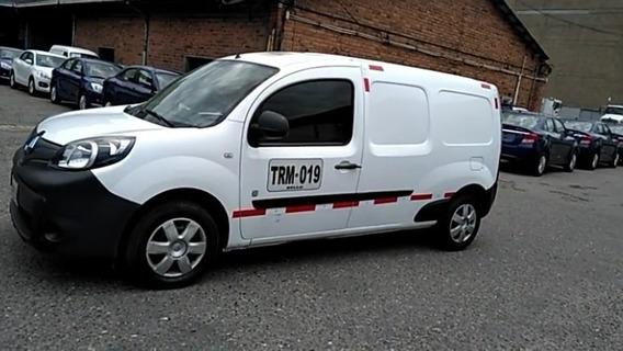 Renault - Kangoo Ze Maxi (eléctrica) 44 Kw Trm019