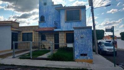 Casa En Renta En San Juan Del Rio, Queretaro