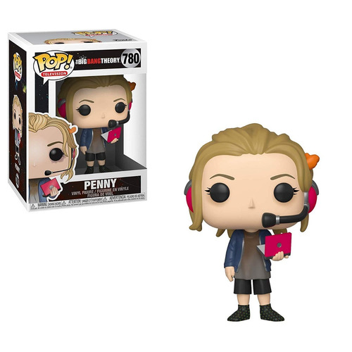 Funko Pop Big Bang Theory Penny
