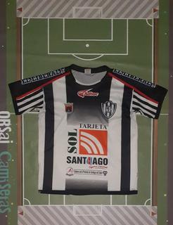 Camiseta De Central Córdoba De Santiago Del Estero M