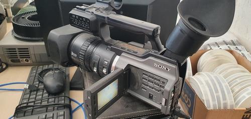 Câmera Sony Dsr-pd170