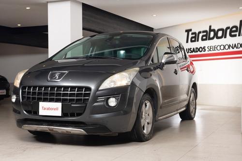 Imagen 1 de 14 de Peugeot 3008 Premium Plus 156 Cv Usados Taraborelli