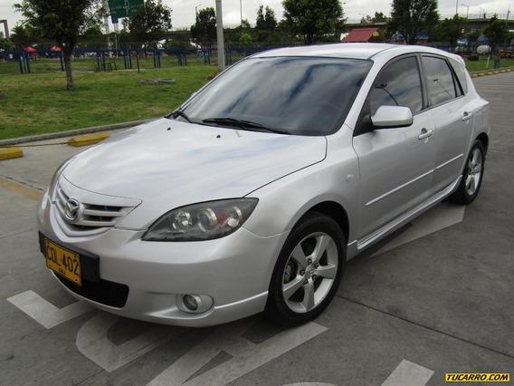 Mazda Mazda 3 Mt 2000cc Aa H B