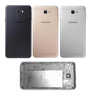 Carcaça Completa (tampa E Aro) Samsung Galaxy J5 Prime