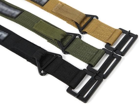 Cinturon Blackhawk Tactico, Militar, Outdoor, Caza