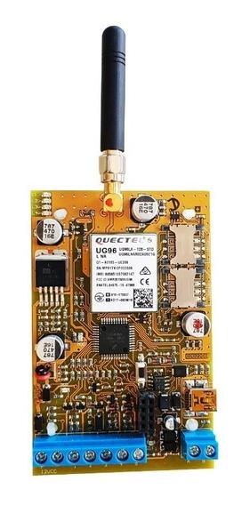 Comunicador Interfase Celular 3g Doble Chip Dx Control Sam 2