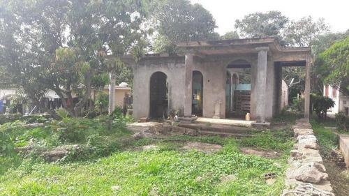 Imagen 1 de 3 de Terreno En Venta, Col. Canticas, Cosoleacaque, Ver.