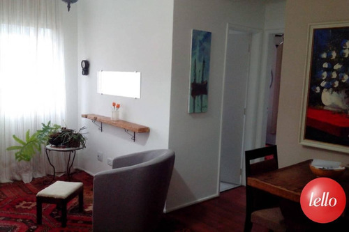 Imagem 1 de 19 de Apartamento - Ref: 134395