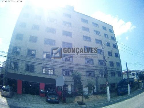 Venda Apartamento Sao Bernardo Do Campo Centro Ref: 18785 - 1033-1-18785