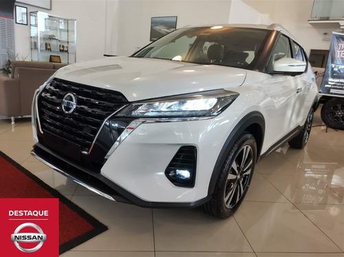 Nissan Kicks 1.6 Exclusive 16v Cvt 5p
