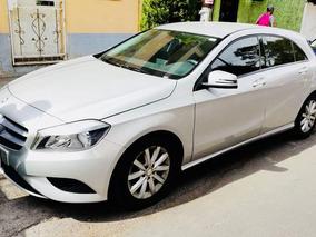 Súper Oferta A Tratar!!! Mercedes Benz Turbo Clase A180 Mt 6