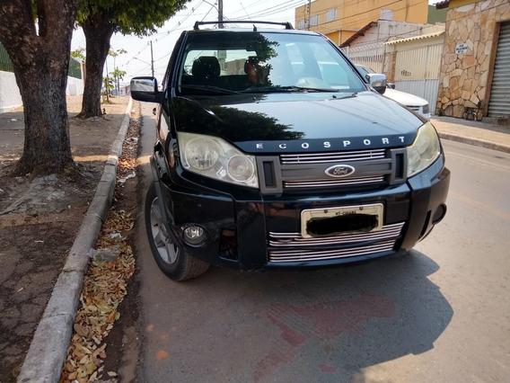 Ford Ecosport 2008 1.6 Xl Freetsyle