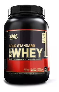 Whey 100% Gold Standard 900g - On